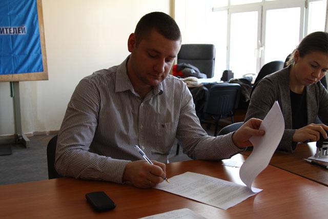 соглашение о сотрудничестве Совета молодых ученых Российской академии наук и представителей Молодежного Совета ФГУП ММПП САЛЮТ