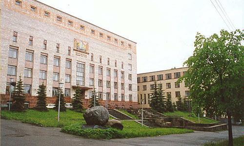 Карельский научный центр Российской академии наук