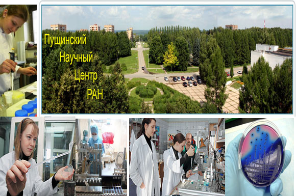 Пущинский научный центр РАН